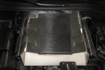 E21921 Cover-Engine Shroud-Stainless Steel-Z06-15-17