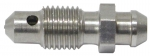 E2271 BLEEDER SCREW-CALIPER-STAINLESS STEEL-EACH-65-82