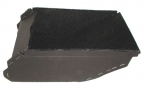 E2902 GLOVE BOX ASSEMBLY-WITH OUT LENS-78-79