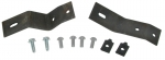 E3274 BRACKET KIT-SIDE EXHAUST COVER MOUNT-FRONT-63-67