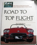 E4390 BOOK-ROAD TO TOP FLIGHT-GUIDE TO RESTORATION PLANNING