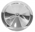 E6331 LID-AIR CLEANER-CHROME-REPLACEMENT-66-72