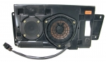 E6853NOS ENCLOSURE-BOSE SPEAKER-LEFT FRONT-CONVERTIBLE-NOS-90-96