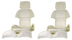 E7253 FOAM SET-SEAT-SPORT-4 PIECES-89-90