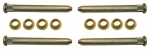 E7501 PIN AND BUSHING SET-DOOR HINGE-8 PIECES-68-82