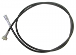 E7780 CABLE ASSEMBLY-SPEEDOMETER-4 SPEED-69-81