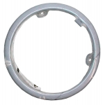 E9320 BEZEL-FUEL DOOR-COUPE-63L-67