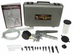 EC190 Brake Bleed Kit Tool AND Test