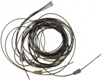 74520R HARNESS-WIRE-FIBEROPTIC SUB-ASSEMBLY-REAR LAMP-68-69