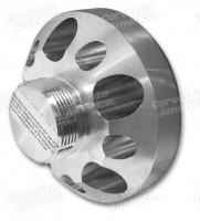 3226 ADAPTOR-DIRECT BOLT KNOCK OFF WHEEL-3.435 TALL-LEFT-63-66