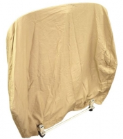 E10592 COVER-HARDTOP FLANNEL-56-96