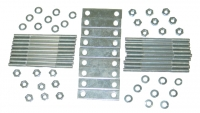 E13429 MOUNT KIT-GRILLE TEETH-58-60