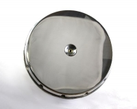 E14522 LID-AIR CLEANER-WITH SINGLE FOUR BARREL CARBURETOR-60-62