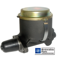 E15313 CYLINDER-MASTER-WITH OUT POWER BRAKES-DELCO-# 2225032-65-66