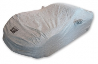 E15376 COVER-CAR-MAXTECH-WITH CABLE AND LOCK-COUPE OR CONVERTIBLE-14-17