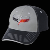 E15661 CAP-60th ANNIVERSARY TWO-TONE