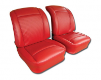 E19625 COVER-SEAT-LEATHER-4 PIECES-61