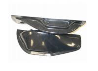 E19663 ARMREST-SUPPORT-ABS PLASTIC-PAIR-56-57