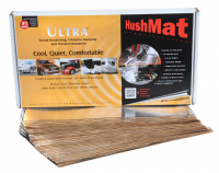 E20620 INSULATION SET-COMPLETE VEHICLE-HUSHMAT-63-67