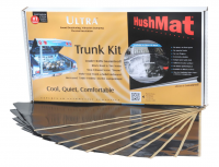 E20647 INSULATION-TRUNK-HUSHMAT-84-14