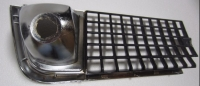 E20788 GRILLE-FRONT-NEW REPRODUCTION-PAIR-70
