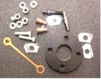 E20823 COUPLING KIT-STEERING COUPLER REPAIR-EXCEPT TELESCOPIC COLUMN-63-66