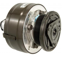 E21045 AIR CONDITIONING COMPRESSOR-WITH CLUTCH-NEW-84