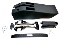 E22165 CONSOLE PACKAGE-EMERGENCY BRAKE-WITH  POWER WINDOWS-68