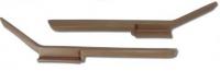 E6140 ARMREST-DOOR PANEL-PAIR-84-89