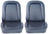 E6931 COVER-SEAT-VINYL-4 PIECES-64