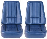 E6944 COVER-SEAT-LEATHERETTE-4 PIECE-68