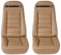 E6958 COVER-SEAT-LEATHER-VINYL-4 PIECES-72