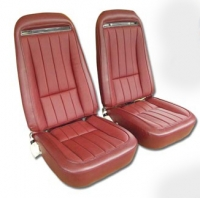 E6965 COVER-SEAT-VINYL-COMFORTWEAVE INSERTS-4 PIECES-75