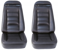 E6967 COVER-SEAT-LEATHER-VINYL-4 PIECES-75