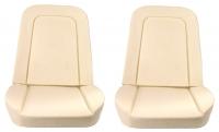 E7018 FOAM SET-SEAT-4 PIECES-64