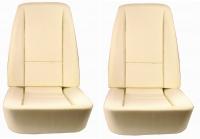 E7048 FOAM SET-SEAT-4 PIECES-68-69