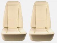E7049 FOAM SET-SEAT-4 PIECES-70-74