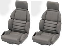 E7095 COVER-SEAT-LEATHER LIKE-STANDARD-93