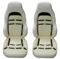E7146 FOAM SET-SEAT-SPORT-6 PIECES-97-04
