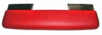 E7199 ARMREST-DOOR PANEL-IN VINYL-LEFT OR RIGHT-62-64