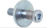 E7658 BOLT-STRIKER-DOOR LATCH-NEW-68-82