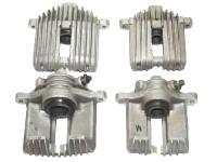 E8224S CALIPER SET-BRAKE-REBUILT-EXCHANGE-4 PIECES-84-87