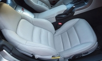EC002 COVER-SEAT-100% LEATHER-SPORT-05-13