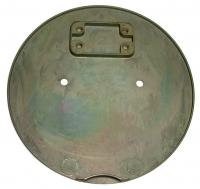 E10446 DOOR-PLATE-GAS-71-73