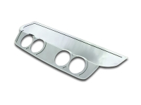 E21548 Panel-Exhaust-Corsa 3.5 Exhaust-Polished-Stainless Steel-05-13