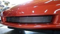 E21573 Grille-Front-Billet Aluminum-Polished-05-13