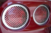 E21599 Light Cover-Tail Lights-Laser Mesh-4 Pieces-05-13