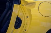 E21789 Button Kit-Door Jamb-Chrome-6 Pieces-14-17
