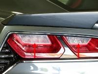 E21796 Light Grille-Back Up Lights-Matrix-Stainless Steel-Pair-14-17