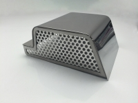 E21925 Cover-ABS Brake-Stainless Steel-14-17